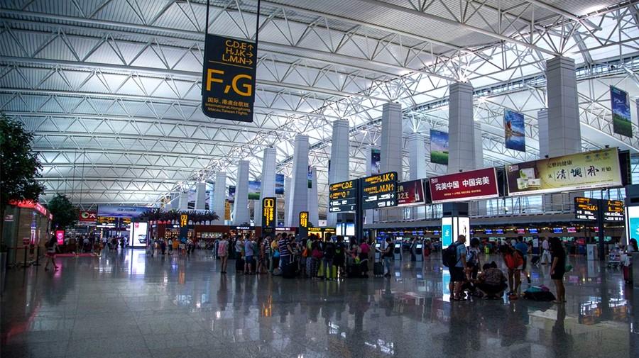 Guangzhou Baiyun International Airport.jpg