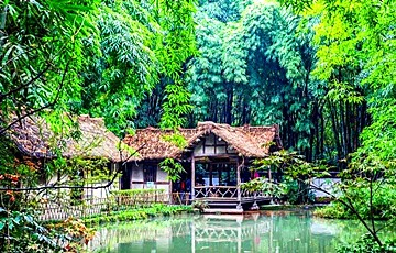 3-Day Adventure Tour in Chengdu