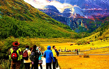 11 Days Sichuan and Yunnan Tour