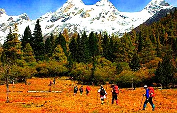 13 Days Discovery Tour in Sichuan