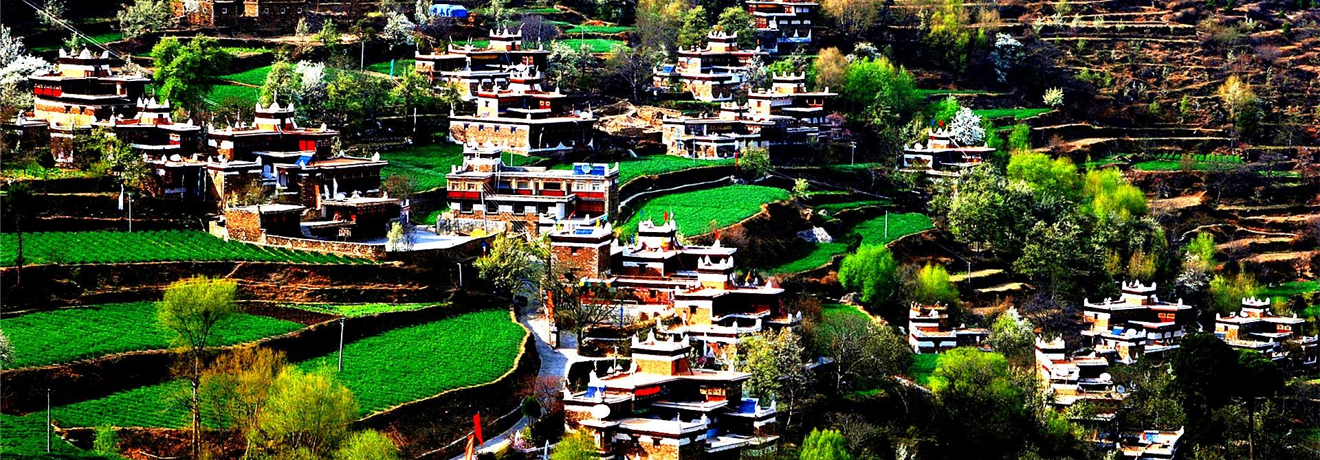 Sichuan Tours
