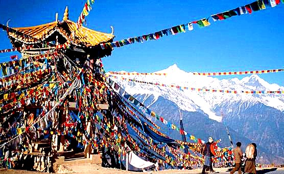 17 days Sichuan - Yunnan - Tibet Adventure Tour