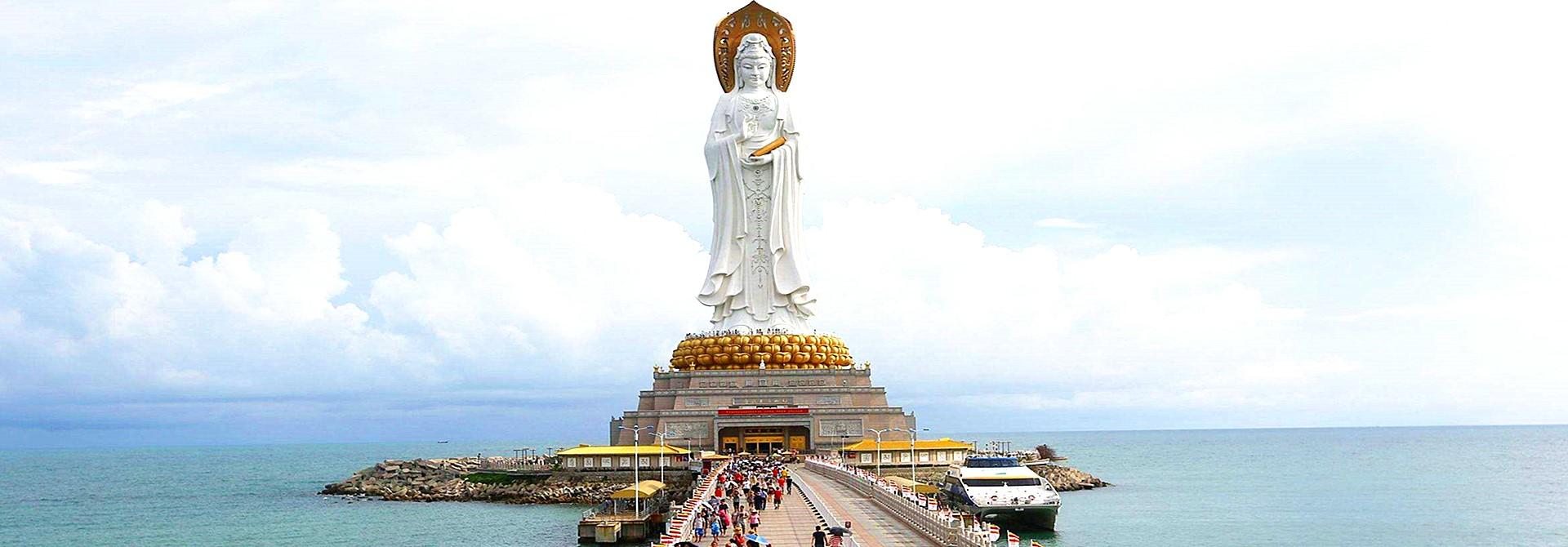 Hainan Tours