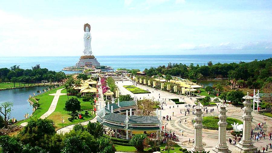 Nanshan Culture Tourism Zone-.jpg