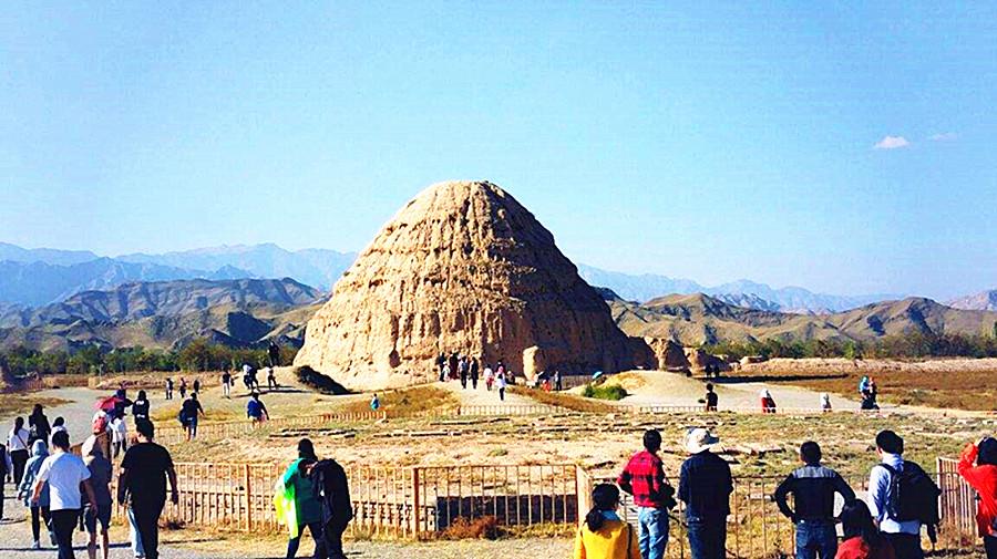 Western Xixia Imperial Tombs-1.jpg