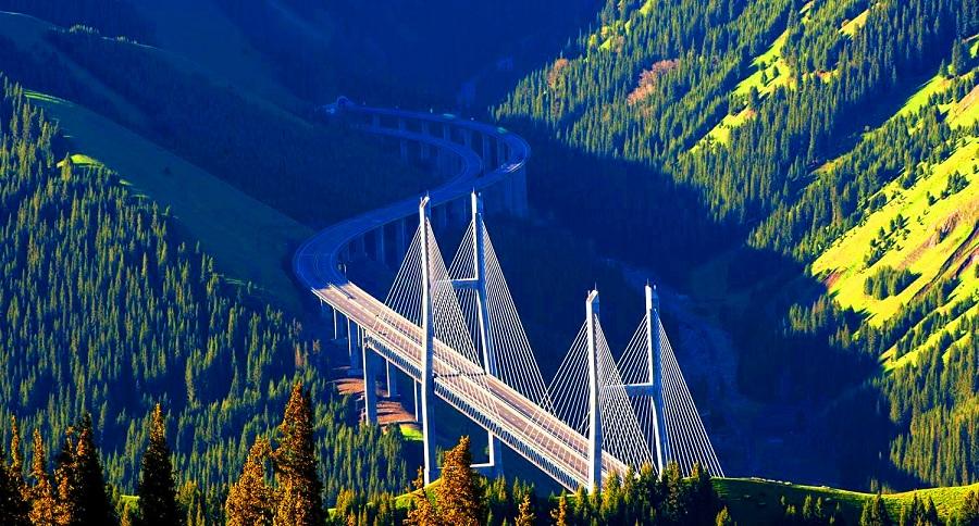 Guozigou Bridge.jpg