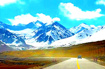 2 Days Karakoram Highway (KKH) Tour