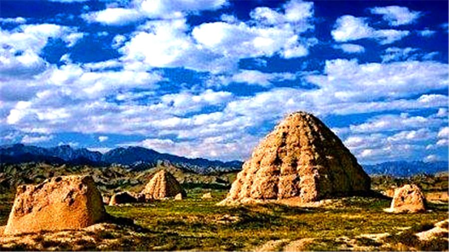 western Xixia impeial tomb.jpg