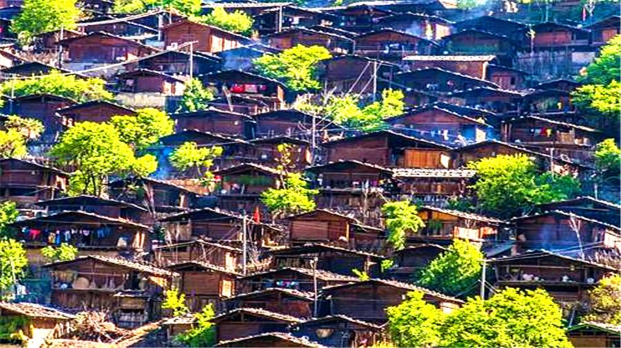 Tongle village.jpg