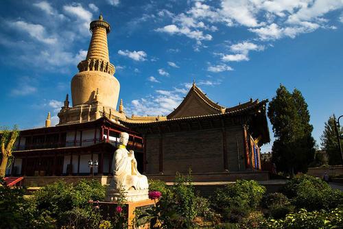 grand buddha temple