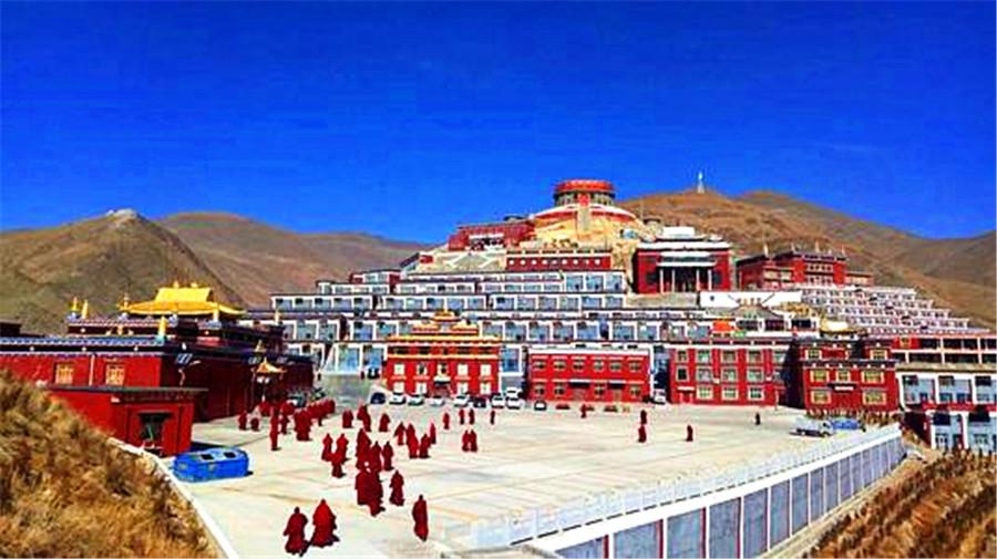 Jyekundo Dondrubling Monastery.jpg