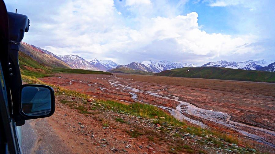 Kyrgyz-tajik Border.jpg