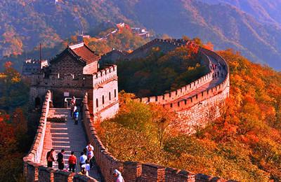22 Days China Adventure Tour with Yangtze River Cruise