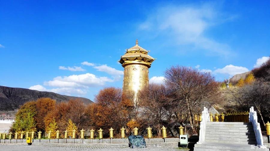 Ta'er- Monastery1_wps图片.jpg