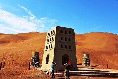 8 Days Amazing Natural Wonders Exploration of Xinjiang