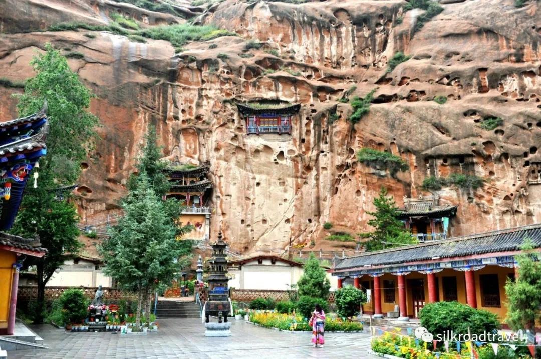Natural Wonders Adventure to Gansu and Qinghai
