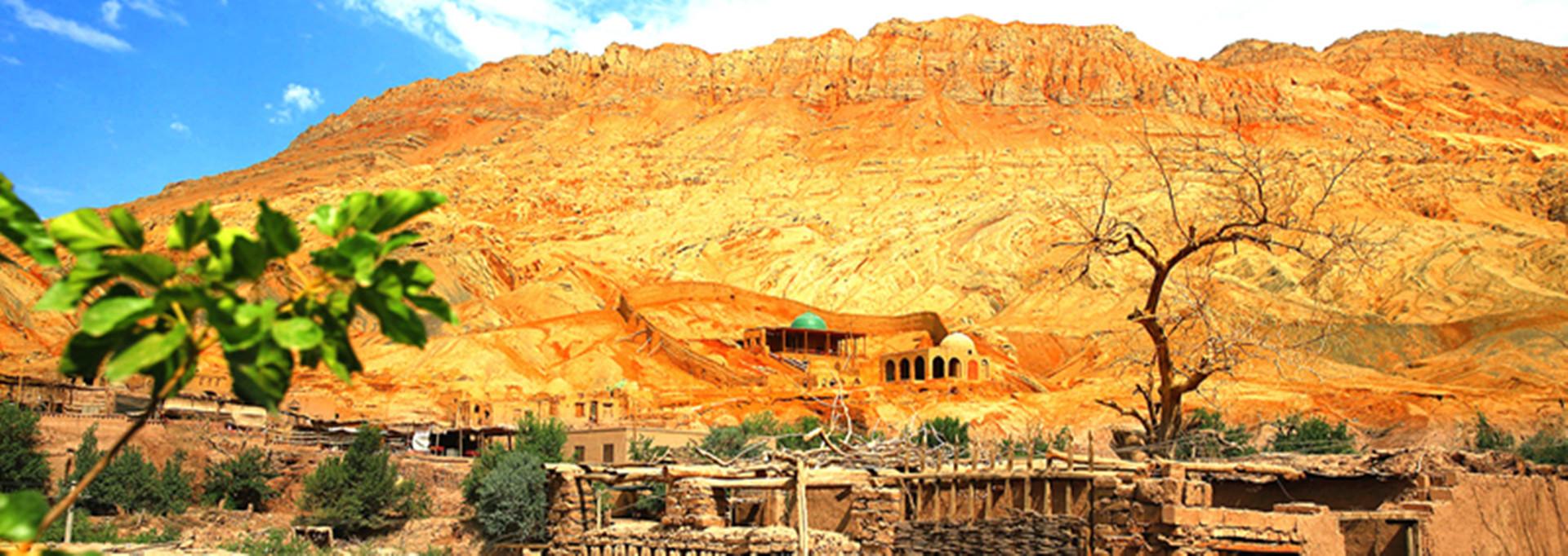 Xinjiang Holiday to Kashgar, Heavenly lake and Turpan